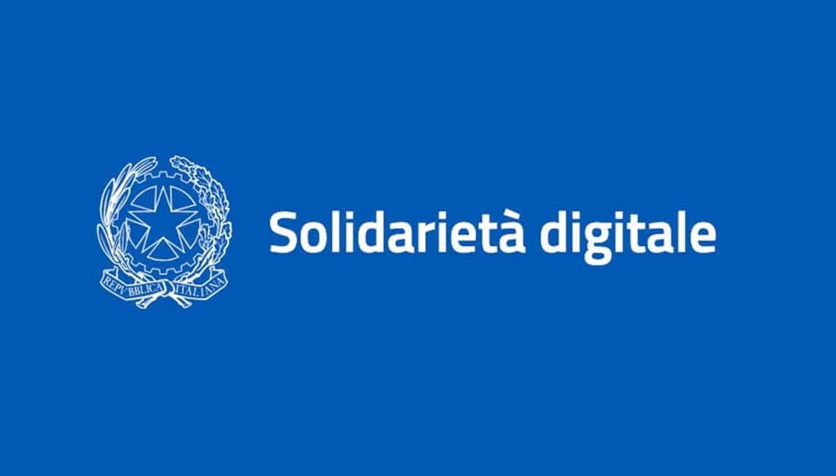 Coronavirus Italia | Fritrak aderisce all'iniziativa di solidarietà digitale del Ministero per l'Innovazione Tecnologica e la Digitalizzazione